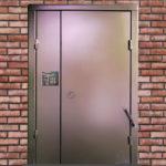 Подъездные двери : характеристики и особенности выбора