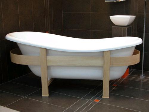 Выбор ванной – преимущества и недостатки материалов