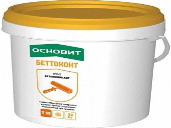 бетоноконтакт для плитки