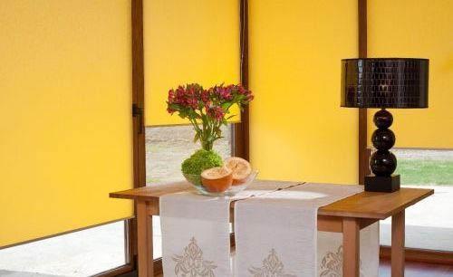 Дизайн интерьера – сила желтого цвета