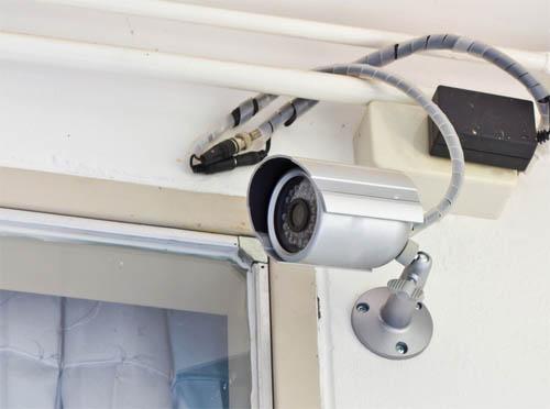 Система видеонаблюдения для «умного дома»: как она устроена