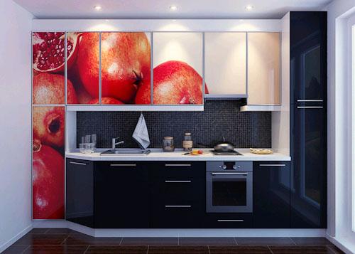 Как создать оригинальный дизайн кухни?