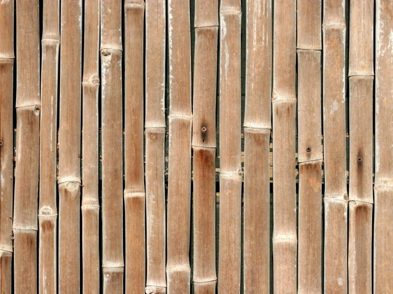 Бамбуковое полотно для стен как клеить (фото и видео)