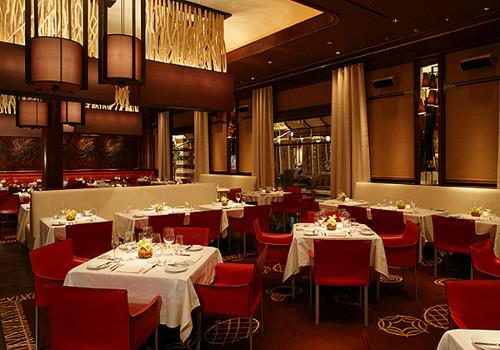 Дизайн интерьера ресторана: общие принципы