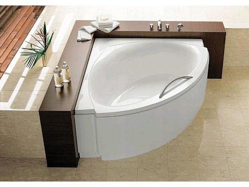 Выбираем акриловую ванную