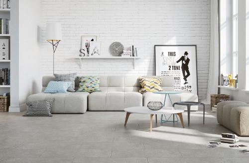Белая гостиная: универсальное решение для любого стиля