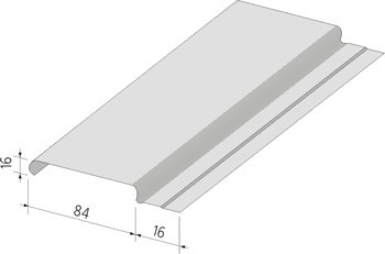 Монтаж реечного потолка своими руками: особенности установки