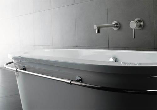 Стальные ванны нового поколения