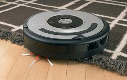 Роботы-пылесосы — неутомимые и незаменимые помощники