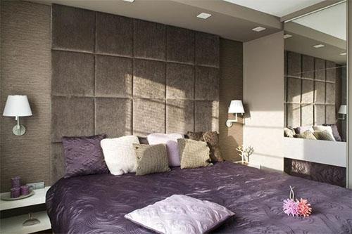 Как увеличить интерьер маленькой спальни: простые хитрости