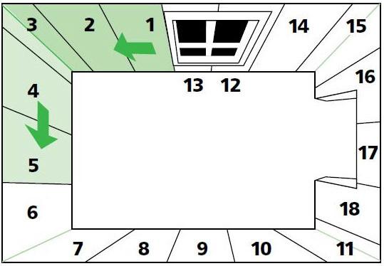 Внутренняя отделка стен: материалы и варианты (фото)