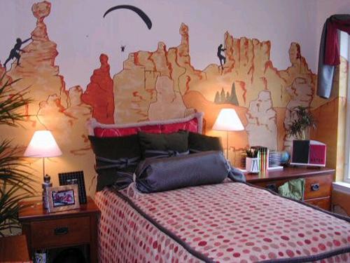 Интерьер путешественника: как украсить дом сувенирами и фотографиями