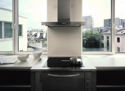 Советы по выбору вытяжки на кухню