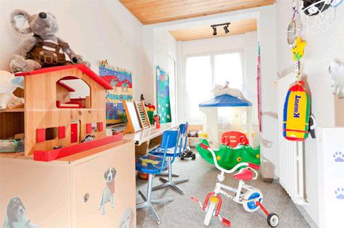 Детское пространство