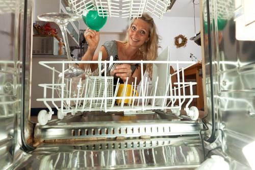 Посудомоечная машина: роскошь или способ экономить?