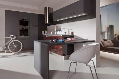 4 детали, которые сделают вашу кухню особенной