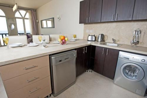 Стиральная машина на кухне: выбор и установка