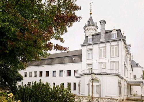 Интерьеры исторического замка