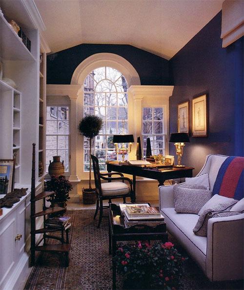 Дизайн длинной узкой комнаты: выравниваем пропорции