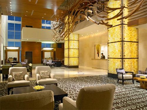 Дизайн интерьера гостиницы: хорошее впечатление — половина успеха