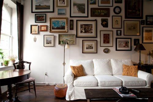 Квартира для путешественника: дом для того, кто редко бывает дома