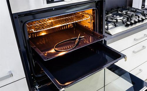 Как правильно выбрать электрическую духовку на кухню?