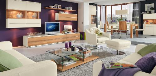 Выбираем стиль интерьера гостиной: от классики до хай-тека