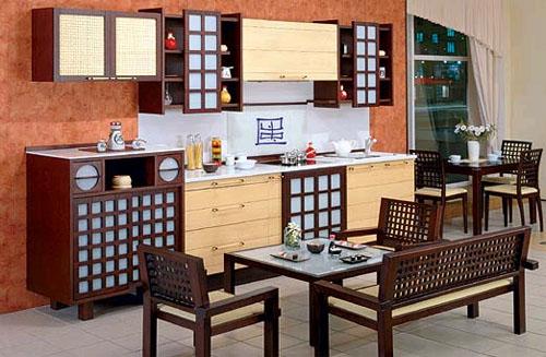 Квартира в японском стиле – гармония внутри, гармония вокруг