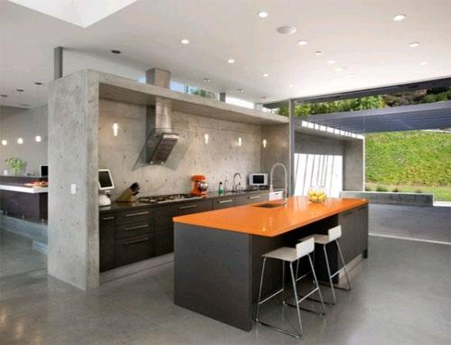 Какой стиль предпочесть на кухне?